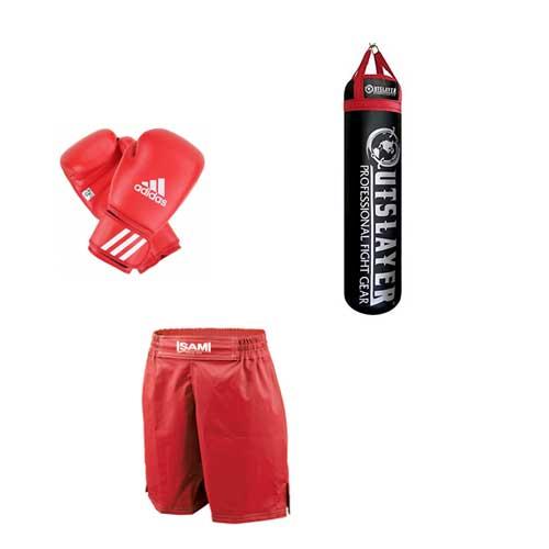 ボクシング用品買取