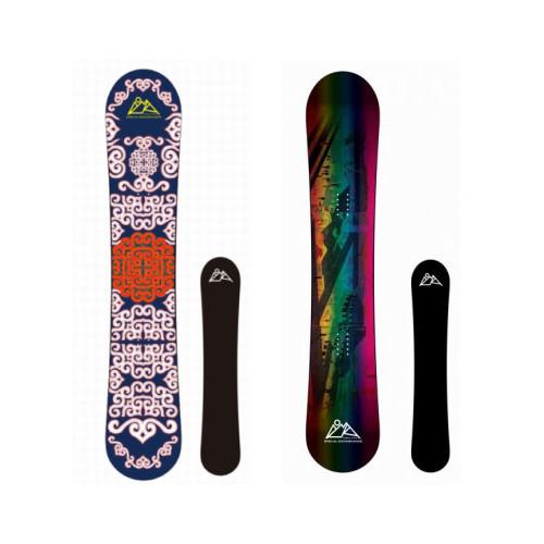 スノーボード用品買取
