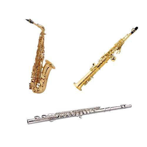 管楽器・吹奏楽器買取
