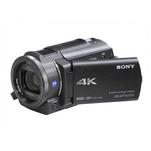 ビデオカメラ買取