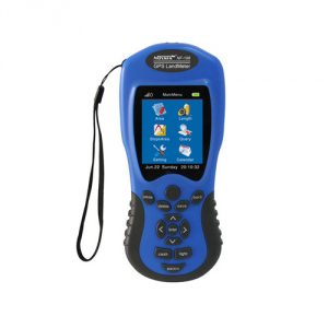 GPS測量機