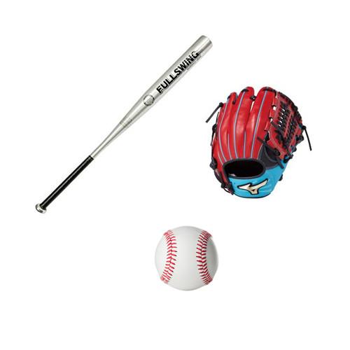 野球用品買取
