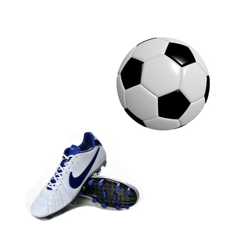 サッカー用品買取