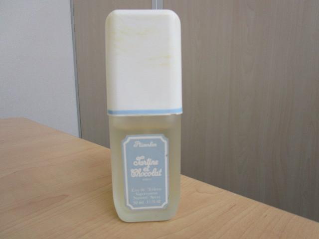 GIVENCHY/ジバンシー プチサンボン タルティーヌショコラ EDT 50mlを買取させていただきました。