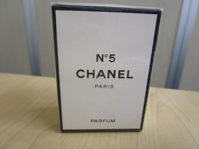 CHANEL/シャネル N゜5 PARFUM 7mlを買取させていただきました。